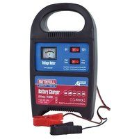 Vehicle Battery Charger 9-112Ah 8 amp