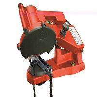 Electric Chainsaw Sharpener 85W 230V