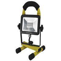 SMD LED Pod Site Flood Light 10W 900 Lumens 240V