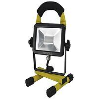SMD LED Pod Site Flood Light 10W 900 Lumens 110V