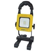 Rechargeable SMD LED Work Light with Magnetic Base...