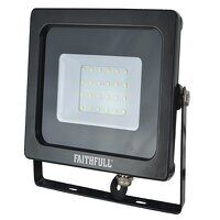 SMD LED Wall Mounted Floodlight 20W 1600 Lume...