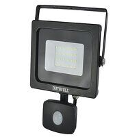 SMD LED Security Light with PIR 20W 1600...