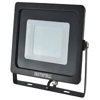 SMD LED Wall Mounted Floodlight 30W 2400 Lume...