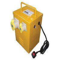 Heater Transformer 3kVA Continuous Rate