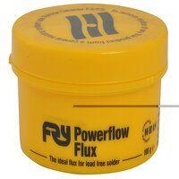 Powerflow Flux Medium 100g