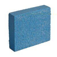 "Garryflexâ""¢ Abrasive Block - Coarse 60 Grit (Blue)"