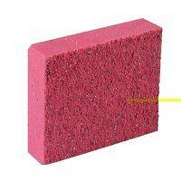 "Garryflexâ""¢ Abrasive Block - Extra Coarse 36 Grit..."