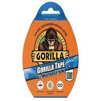Gorilla Tape® All-Weather Extreme 48mm x 11m Black