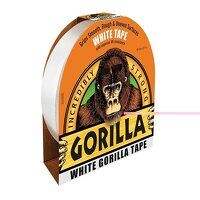 Gorilla Tape® 48mm x 27m White