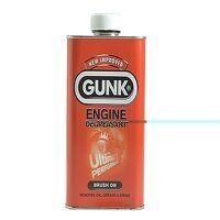 733 Gunk Engine Degreasant Brush-On 1 litre