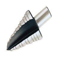 MC1625 High-Speed Steel Step Drill Conduit 16, 20 ...