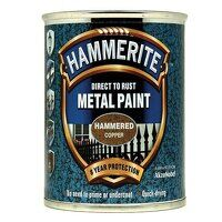 Direct to Rust Hammered Finish Metal Paint Copper ...