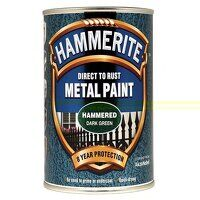Direct to Rust Hammered Finish Metal Paint Dark Gr...
