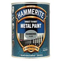 Direct to Rust Hammered Finish Metal Paint Si...