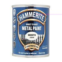Direct to Rust Smooth Finish Metal Paint Crea...