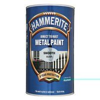 Direct to Rust Smooth Finish Metal Paint...