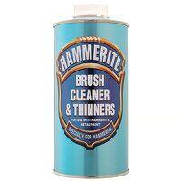 Thinner & Brush Cleaner 1 litre