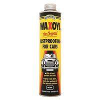 Waxoyl Black Schutz 1 Litre