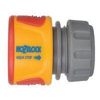 2075 Soft Touch AquaStop Connector - Bulk