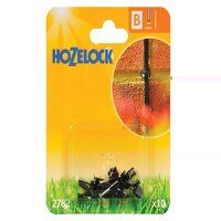 Wall Clip 4mm (10 Pack)