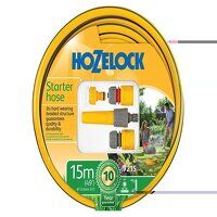 Starter Hose Starter Set 15m 12.5mm (1/2in) D...