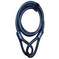 12C Security Cable with Looped Ends 1.8m x 12mm