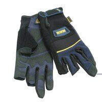 Carpenter's Gloves - Large