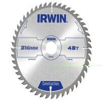General Purpose Table & Mitre Saw Blade 216 x 30mm...