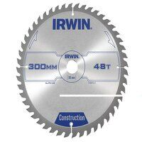 General Purpose Table & Mitre Saw Blade 300 x 30mm...