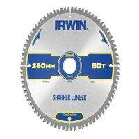 Construction Mitre Circular Saw Blade 250 x 30mm x...