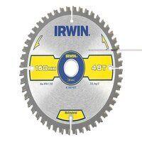 Multi Material Circular Saw Blade 160 x 20mm x 48T...