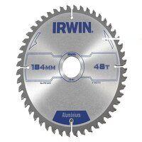 Professional Aluminium Circular Saw Blade 184 x 30mm x 48T TCG