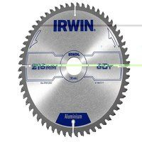 Professional Aluminium Circular Saw Blade 216 x 30mm x 60T TCG