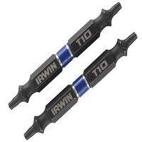 Impact Double-Ended Screwdriver Bits TORX TX1...