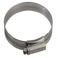 3 Stainless Steel Hose Clip 55 - 70mm (2.1/8 - 2.3/4in)