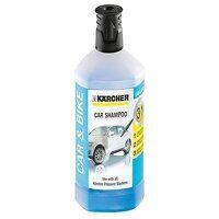 Car Shampoo 3-In-1 Plug & Clean (1 litre)