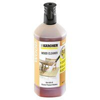 Wood Cleaner 3-In-1 Plug & Clean (1 litre)
