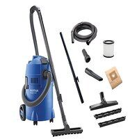 Buddy II Wet & Dry Vacuum With Power Tool Take Off 18 Litre 1200W 240V