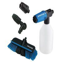Click & Clean Car Cleaning Kit