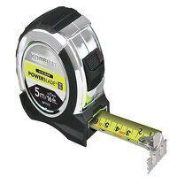 "PowerBladeâ""¢ II Pocket Tape 5m/16ft (Wi..."