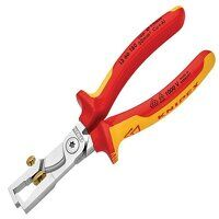 VDE StriX Insulation Stripper with Cable Shears 18...