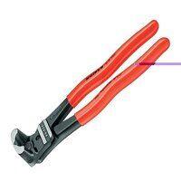Bolt End Cutting 85° Nipper PVC Grip 200mm (8in)