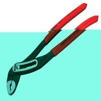 Alligator® Water Pump Pliers PVC Grip 300mm - 70mm Capacity