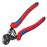 Wire Rope/Bowden Cable Cutters 160mm