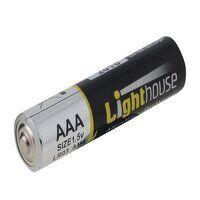 AAA LR03 Alkaline Batteries 1120 mAh  (P...
