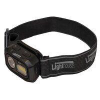 Elite Rechargeable LED Sensor Headlight ...