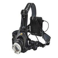 Elite 3W LED Zoom Headlight 120 lumens