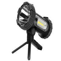 Elite Rechargeable Lantern Spotlight 300 lumens