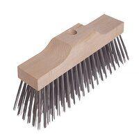 Broom Head Raised Wooden Stock 6 Row 300...